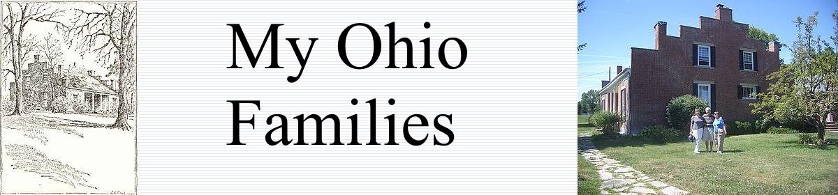 My Ohio Families